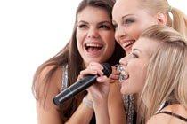 karaoke-singers